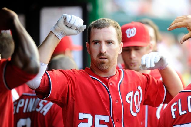 2013 Boston Red Sox: Adam LaRoche Is Risky Choice If Napoli Deal Falls Through