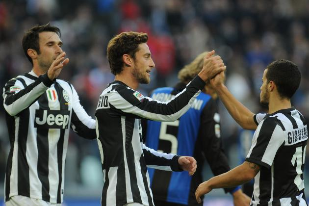 UEFA Champions League: Why Juventus Should Feel Confident Going into Round of 16