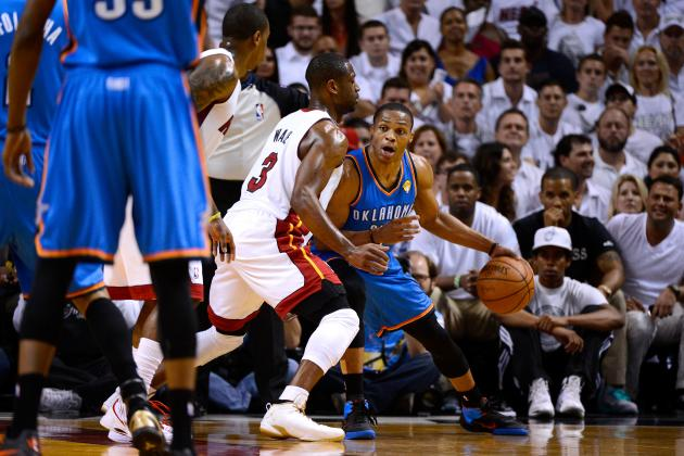 Miami Heat vs. OKC Thunder: Which Team Has Better Title Chance in 2012-13?