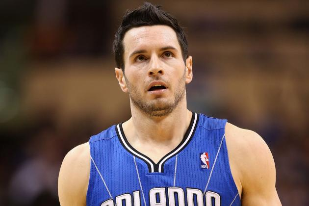 NBA Trade Rumor: Could J.J. Redick Be Traded?