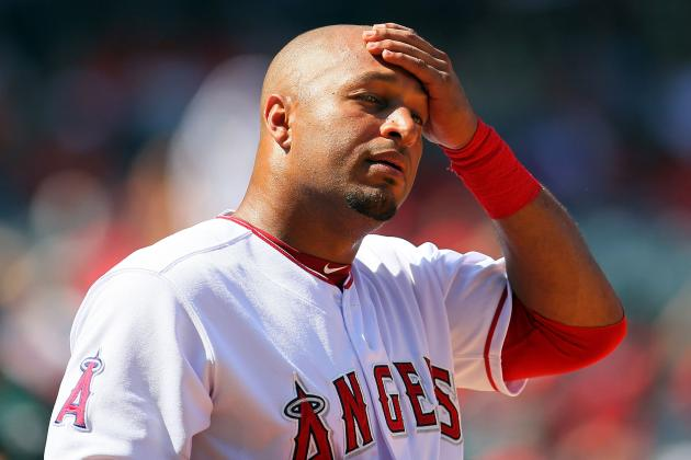 Phils Interested in Vernon Wells, Still in on Cody Ross