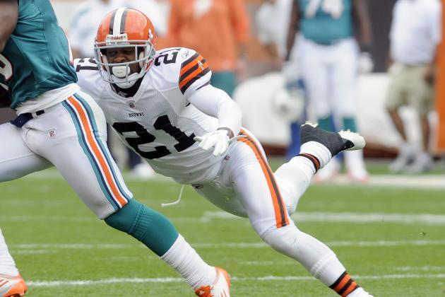 Miami Dolphins Claim Veteran Cornerback Dimitri Patterson