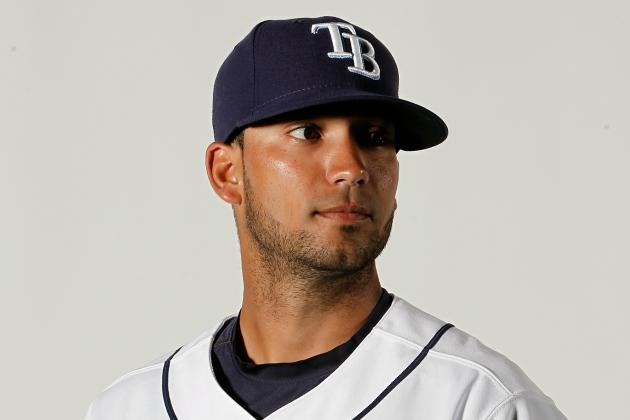 Former Rays Pitcher Matt Bush Finalizes Plea Deal