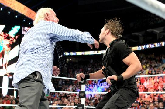 Ric Flair: Why the WWE Needs Him to Be a Full-Time Player in the Company