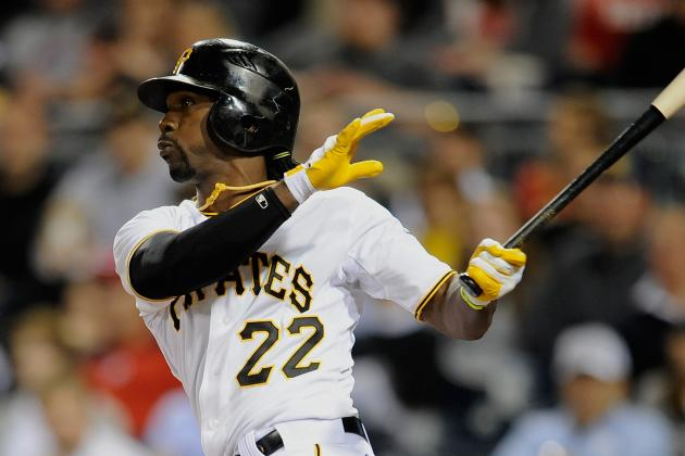 MLB 13 the Show: Andrew McCutchen Announced as Third Candidate in Cover Vote
