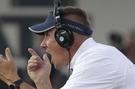 Badgers Football: Utah State's Gary Andersen Emerges as a Lead Candidate