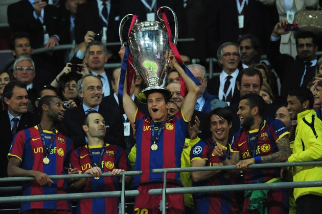 As Round of 16 Draw Awaits, Barcelona Look Poised for Another European Triumph