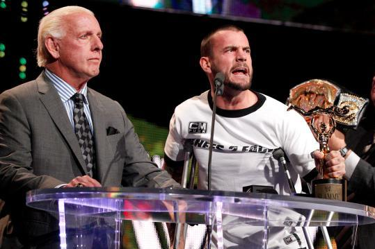 WWE Raw, Dec. 17: GSM's Analysis and Aftermath of the 2012 Slammy Awards