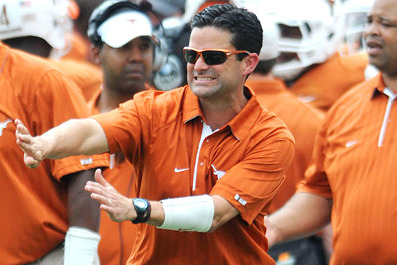 Report: Manny Diaz Withdraws from Consideration for FIU Head Gig