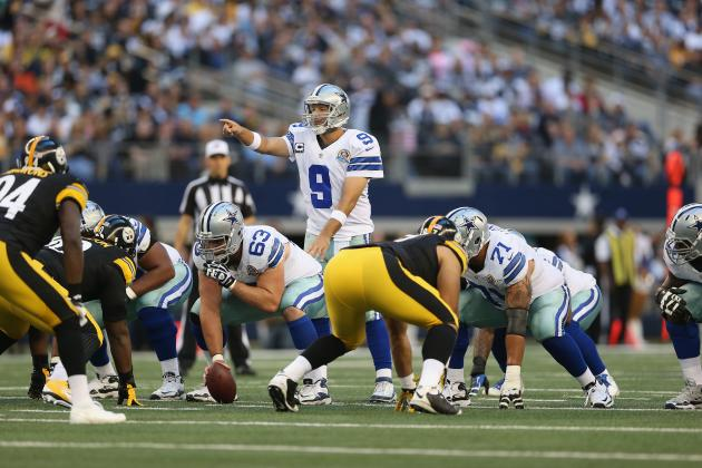 Dallas Cowboys: Toughness and Determination Have Finally Come to the Forefront