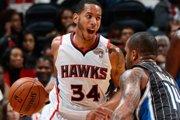 Harris Will Not Return vs. Wizards Due to Sore Foot