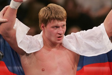 Wladimir-Povetkin Pushed Hard by WBA