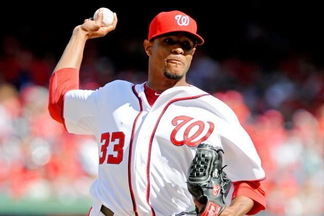 Cubs, Rangers Are Final Suitors for Edwin Jackson