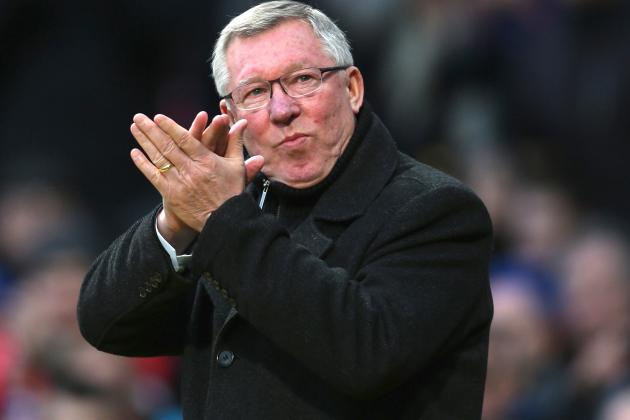 Sir Alex Ferguson Is Getting Closer to Another Great Team at Manchester United