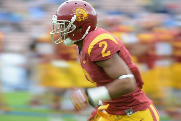 USC Football Breaking Down the Juniors Who Might Opt for the 2013 NFL Draft