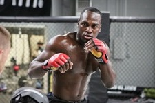 Former Strikeforce Fighter Derek Brunson Steps in to Face Chris Leben