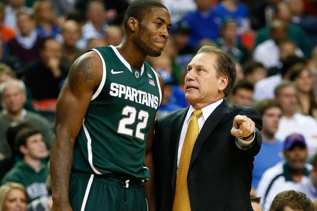 Izzo Still Wary After Lackluster Win over BGSU