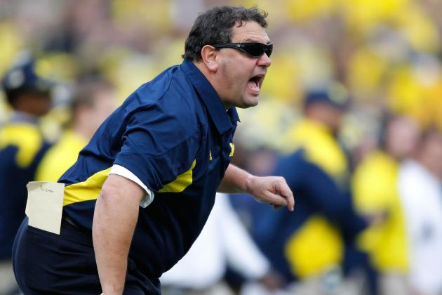 Why Brady Hoke's Unorthodox Recruiting Methods Are Perfect for Michigan Football