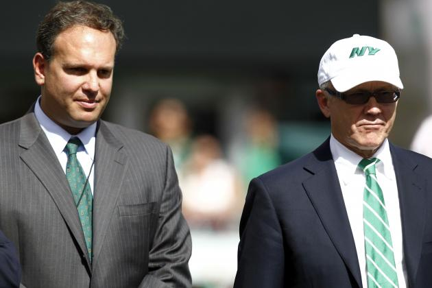 Woody Johnson Is the Worst Owner in the Entire NFL