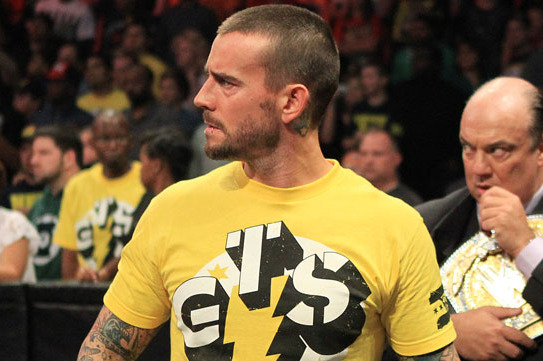 After CM Punk, Will We Ever See Another Year-Long Title Reign in WWE?