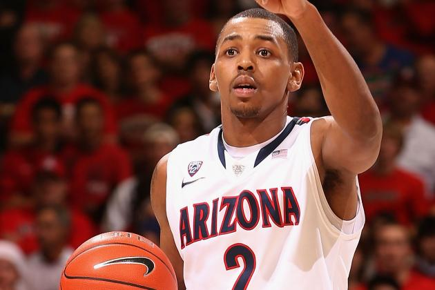 Arizona Stays on Roll with Win over Oral Roberts