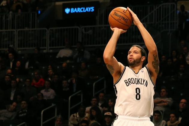 Nets' Williams Continues to Be Haunted by Team That Traded Him