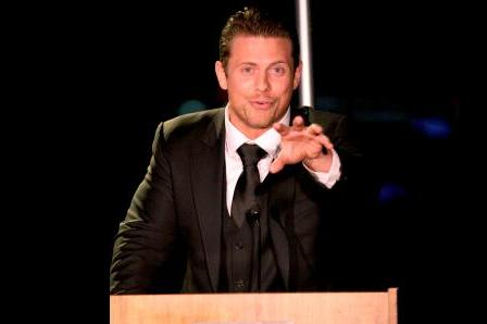 WWE and The Miz: Has He Done Enough To Headline In This Company?