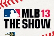 MLB 13 the Show Employing New Universal Profile System
