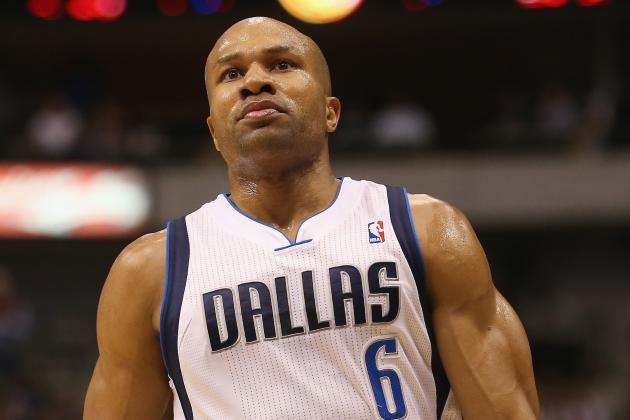 Mavs Don't Believe Derek Fisher's Injury Is Serious