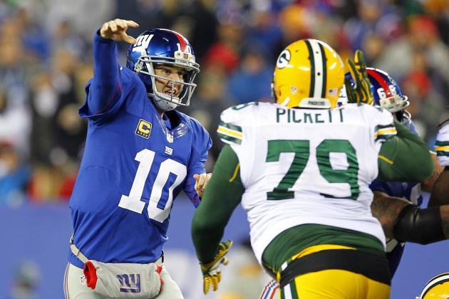 NFL Playoff Projections 2012-13: Picking the Most Entertaining Wild Card Slate