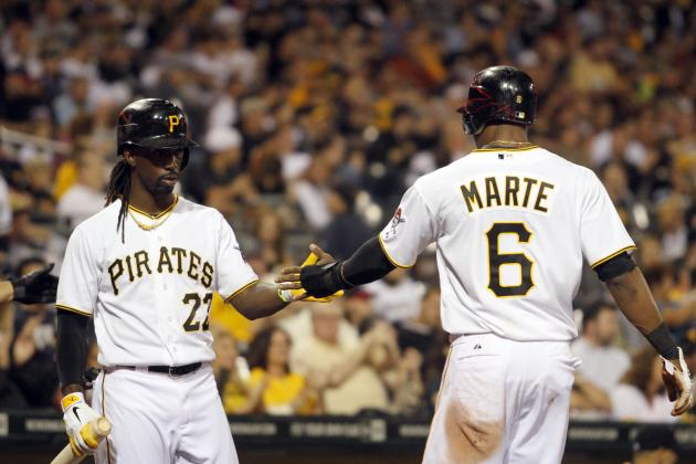 Pittsburgh Pirates' Offseason Primer: Outfield