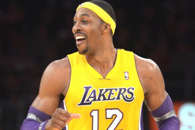 Final Score: Lakers 101, Bobcats 100