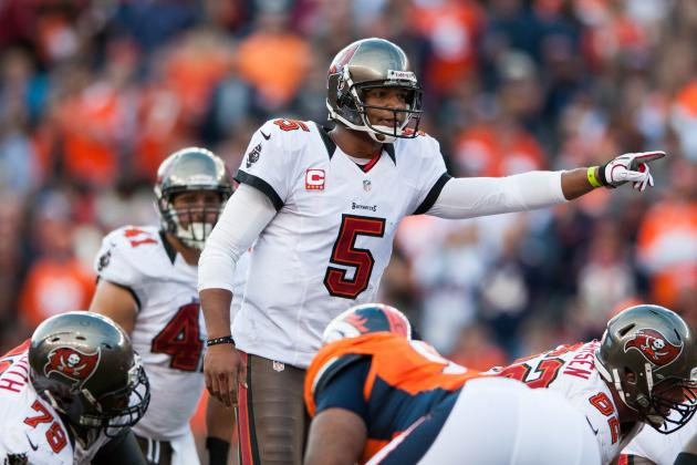Tampa Bay Buccaneers: Is Josh Freeman a Franchise Quarterback?