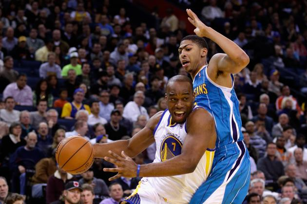 David Lee Leads Golden State Warriors to Victory Against New Orleans Hornets