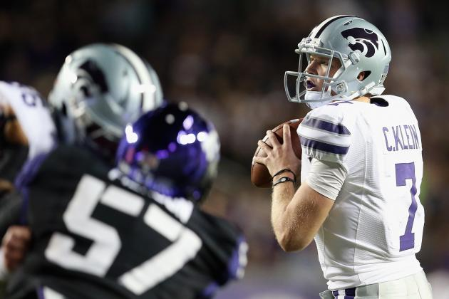 Kansas State Football: Keys to a Wildcat Victory in the Fiesta Bowl