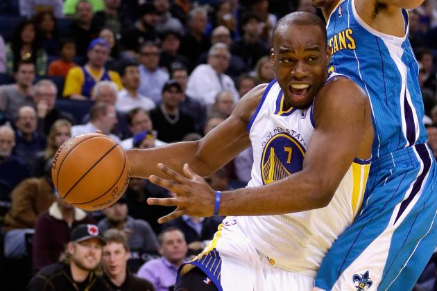 Jack, Landry Help Warriors Beat Hornets