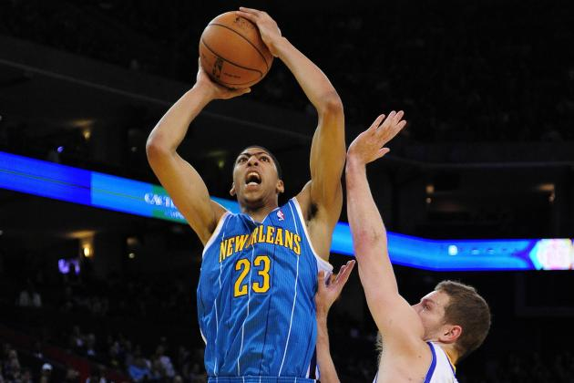 New Orleans Hornets Lose to Golden State Warriors 103-96