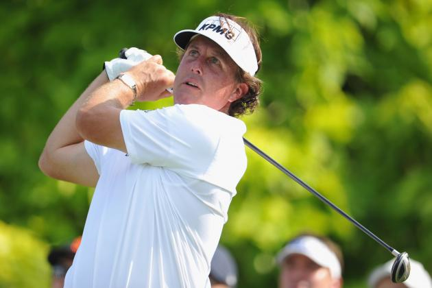 San Diego Padres Breaking News: Phil Mickelson Is out as Part Owner of the Team