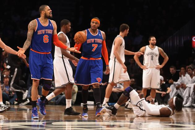 Who Has Better Chance at Dethroning Miami Heat, Nets or Knicks?