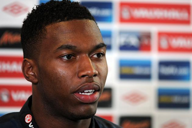 Chelsea Poised to Sell Daniel Sturridge to Liverpool in January