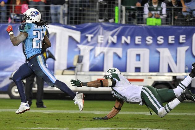 The Titans Should Part Ways with Chris Johnson and Other AFC South Must-Reads