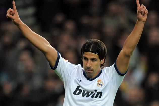 'Form Unworthy of Madrid'