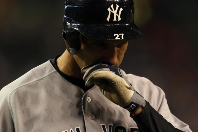 Cashman: Yankees Talking to Ibanez