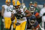 Greg Jennings Doesn't See a Packers Return in 2013