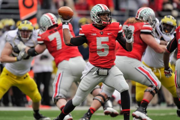 Ohio State's Monitoring of Athletes' Spending Raises Concerns