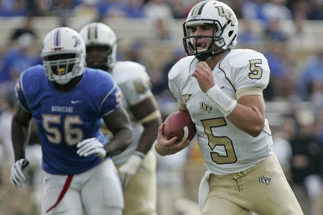 Beef O'Brady's Bowl 2012: Complete Gambling Guide for UCF vs. Ball State