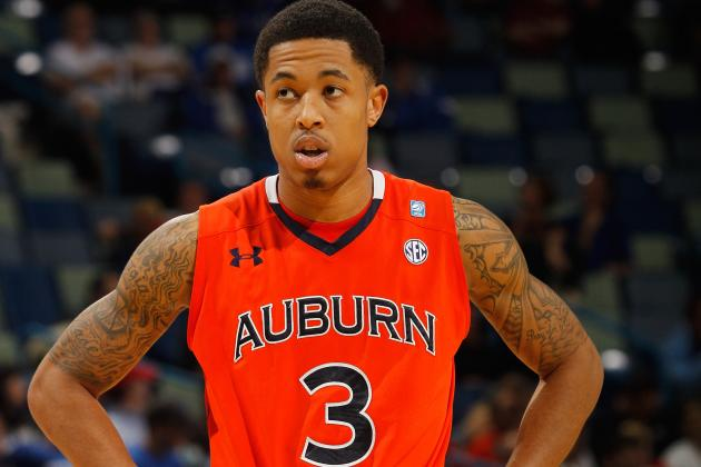 Auburn Rolls over Tennessee Tech for Third Straight Win