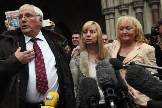Liverpool News: Hillsborough Verdicts Quashed, New Inquest on the Way