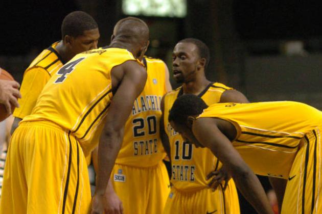 Appalachian State Set for Battle with South Carolina on Wednesday Night
