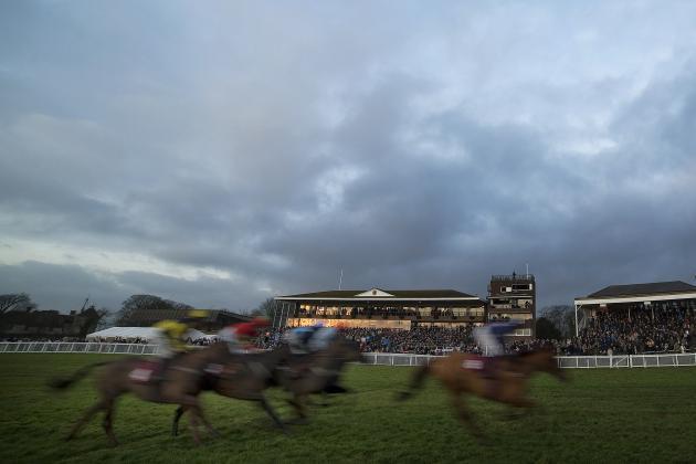 Senate Committee Studies Horse Race Betting in Georgia